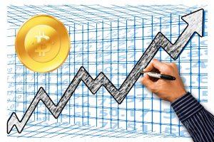 Hossa na Bitcoinie