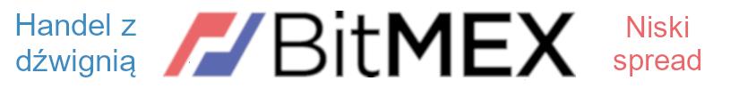 Bitmex - handluj z dźwignią